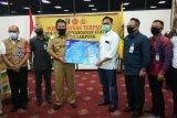Gubernur Arinal apresiasi kontribusi BUMN-OJK dalam percepatan penanganan COVID-19