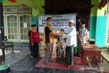 Pegadaian menyalurkan Rp241 juta untuk penanganan COVID-19 di Lombok