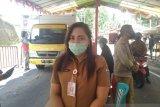 Dinas Kesehatan Minahasa Tenggara telusuri warga kontak dengan pasien COVID