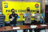 Polres Sorong Kota tangkap pria pemilik puluhan bungkus ganja