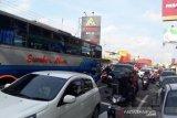 Dishub : perbatasan Bantul didominasi kendaraan dari Jateng-Jabar