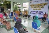 Pemkab Sleman salurkan bantuan sosial tunai dari Provinsi DIY