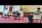 Waketum MUI Jateng: Bayar zakat dulu baru belanja Lebaran