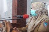Seorang pasien dalam pengawasan asal Pasbar yang meninggal dunia di Padang, ternyata negatif COVID-19