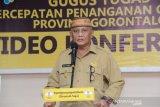 Gubernur Gorontalo menutup pusat perbelanjaan jelang Lebaran