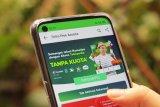 Tokopedia dan Shopee bebas kuota data internet untuk beberapa kartu seluler