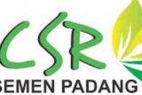 Semen Padang bagikan 5.205 paket bahan pokok senilai Rp1,1 miliar untuk warga miskin