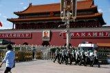 Taiwan minta China kembalikan kekuasaan ke rakyat