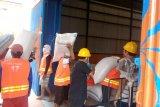 Bulog Banyumas pengadaan gabah capai 4.930 ton