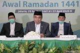 Menteri Agama Fachrul Razi minta warga berlebaran di rumah saja