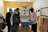 Indonesia dukung Palestina di tengah pandemi COVID-19