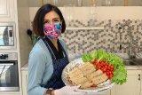 Asia Cooking Journeys bagikan makanan untuk tenaga medis di empat negara