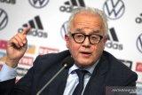 Presiden DFB ajukan rencana