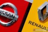 Hindari corona, pekerja Renault-Nissan memilih libur