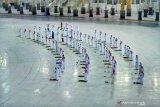 Mekkah secara bertahap longgarkan pembatasan COVID-19 mulai 31 Mei