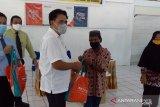 7.000 KK di Sangihe sudah terima bantuan non-tunai