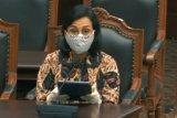 Menkeu Sri Mulyani: Perppu 1/2020 telah menjadi UU 2/2020
