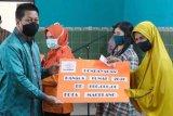 Wali Kota Magelang pastikan BST diterima utuh warga  terdampak COVID-19