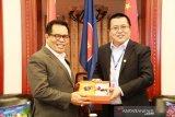 China tawarkan proyek infrastruktur di Indonesia di tengah pandemi COVID-19