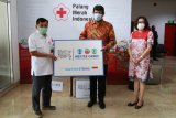 Nestle Indonesia beri bantuan untuk PMI hadapi pandemik COVID-19