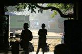 Perusahaan Otobus di Makassar libur beroperasi akibat ketatnya pemeriksaan