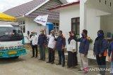 Pemkab Sigi  gelar pasar murah bantu kebutuhan pangan warga