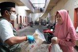 FTI UMI penuhi kebutuhan pokok 13 mahasiswa dari sejumlah provinsi