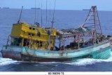 Komjak belum terima laporan terkait dugaan penjualan barang bukti kapal asing