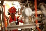PGN jamin pasokan dan layanan gas bumi selama Idul Fitri aman