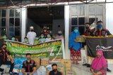 Komunitas Honda CMC dan MCO gelar bakti sosial di Panti Asuhan