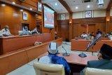 Wagub Klemen Tinal: Shalat Ied Idul Fitri di Papua ditiadakan akibat COVID-19
