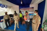 Belasan ribu pemudik zona merah tiba di Gunung Kidul