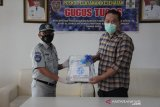 Jasa Raharja salurkan APD ke rumah sakit Palangka Raya bantu tangani COVID-19