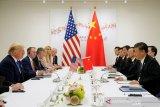 Ketegangan AS dan China terkait COVID-19 meningkat saat pertemuan DK PBB