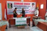 GGP serahkan bantuan 13.900 APD untuk tenaga medis Lampung Timur