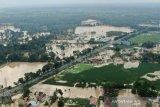 Selama Januari-Mei 2020 bencana alam meningkat di Sumsel dipicu kerusakan alam