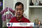 JK : Indonesia harus bersatu melawan COVID-19
