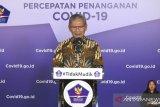 Update COVID-19 di Indonesia:  4.575 pasien sembuh dan 19.189 positif
