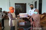 BPP sumbang 6.000 masker kepada Gugus Tugas COVID-19 Kendari