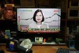 Pemimpin Taiwan janjikan bantuan untuk rakyat Hong Kong demonstran prodemokrasi