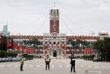 China mungkin akan serang Taiwan untuk menghentikan kemerdekaan