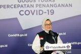BPOM: Belum ada obat spesifik untuk COVID-19