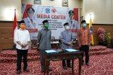 Pemkot Mataram meraih opini WTP terhadap LHP keuangan 2019