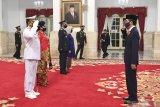 Kasal Laksamana Yudo Margono tegaskan TNI AL tetap berpatroli saat pandemi