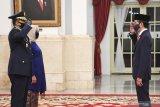Profil - Mengenal Marsekal TNI Fadjar Prasetyo menjabat KSAU