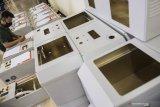 Indonesia bekerja sama dengan AS untuk pengadaan ventilator COVID-19