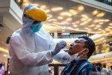 Di Semarang picu penyebaran baru virus Corona dari tiga klaster