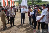 Hadapi kesulitan dampak Covid-19, Kapolda Riau ajak masyarakat galakkan pertanian