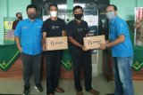 Biznet serahkan bantuan sosial untuk IAIN Purwokerto