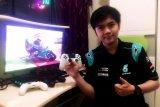 Atlet Esports Indonesia resmi bergabung tim Petronas Yamaha SRT